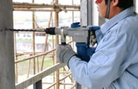 Building Construction Knowledge: Handheld Power Tools Operation Safety Technology