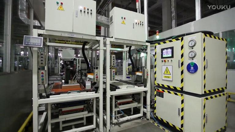 T5H服务于海尔郑州智能互联工厂