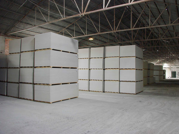 Calcium Silicate Large Size Board2