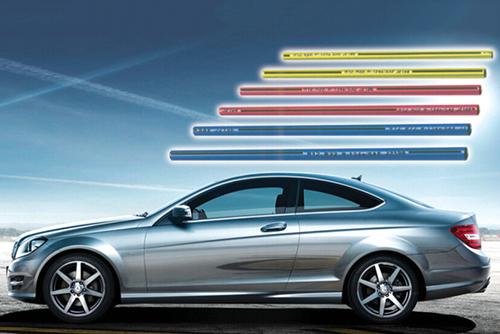 汽車空調膠管 Automotive air