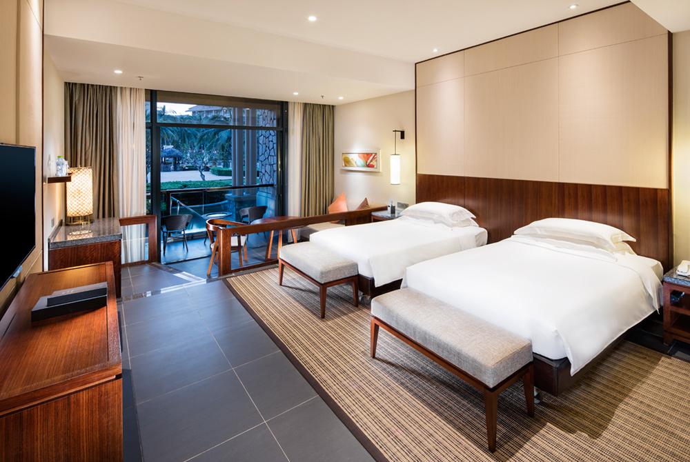 酒店客房家具验收方法