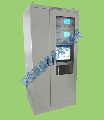 TR-9300B型煙氣超低排放連續監測系統