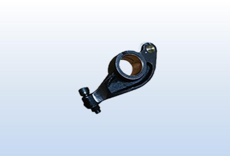 排气摇臂部件 Exhaust rocker components