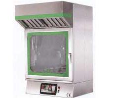 MTSFR60型烟熏炉