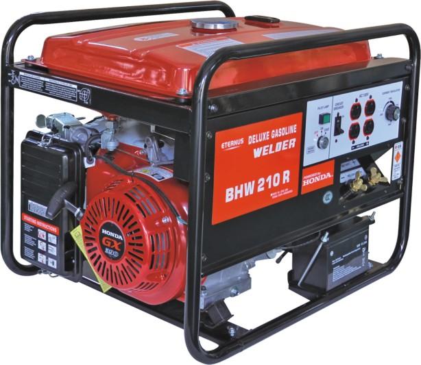 200A 燒焊發電機