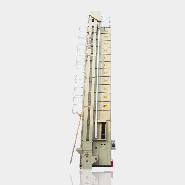 JL-5H-15A低溫循環烘干機