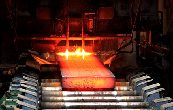 鋼鐵冶煉噴嘴應用