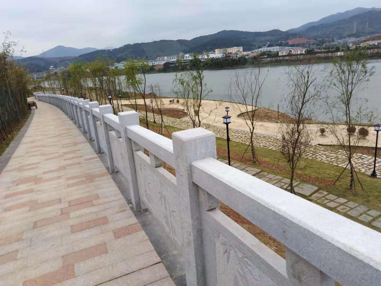 順昌富州新區二期基礎設施建設項目