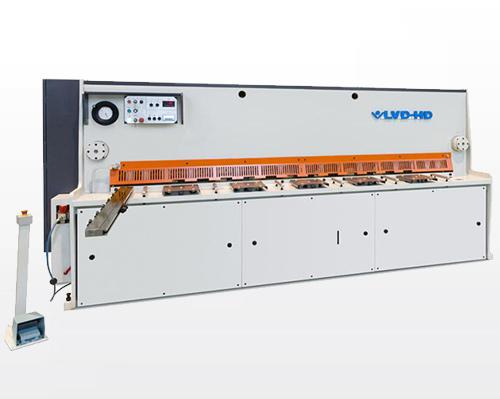 CS系列剪板機