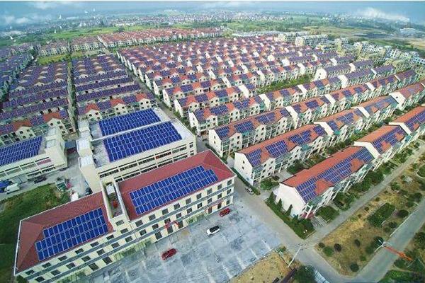 光伏發電:真正富有的人都是具有投資的概念!