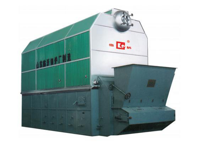 SZL series assembled boiler