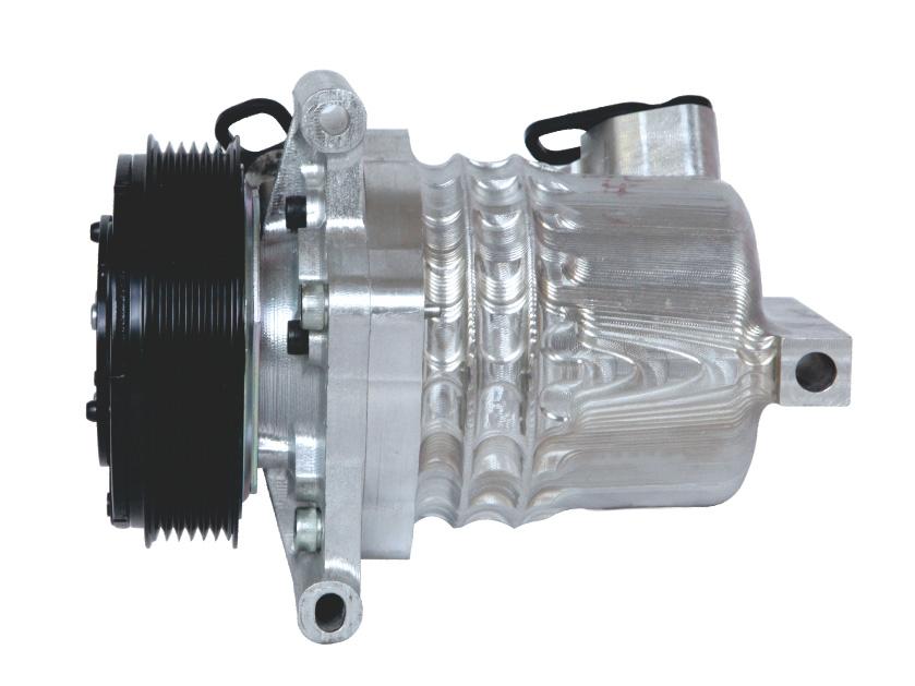 旋叶式铁质压缩机JSR140