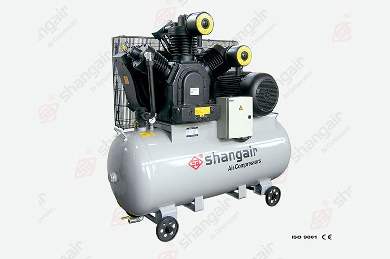 18W系列空氣壓縮機(單機)