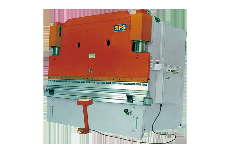 WE67Y 系列液压板料折弯机