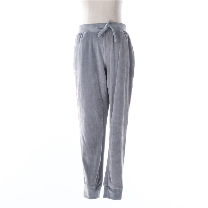 ORT3LY03 micromink sports pants (OKO)