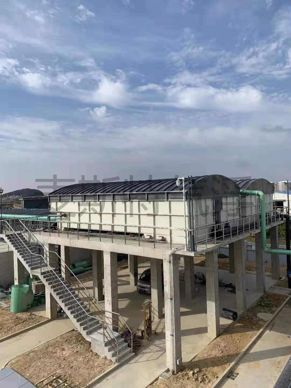 污水廠提標改造專用氣浮