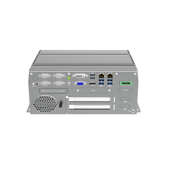 E7DL-EM / 無風扇,帶PCI&PCIE擴展
