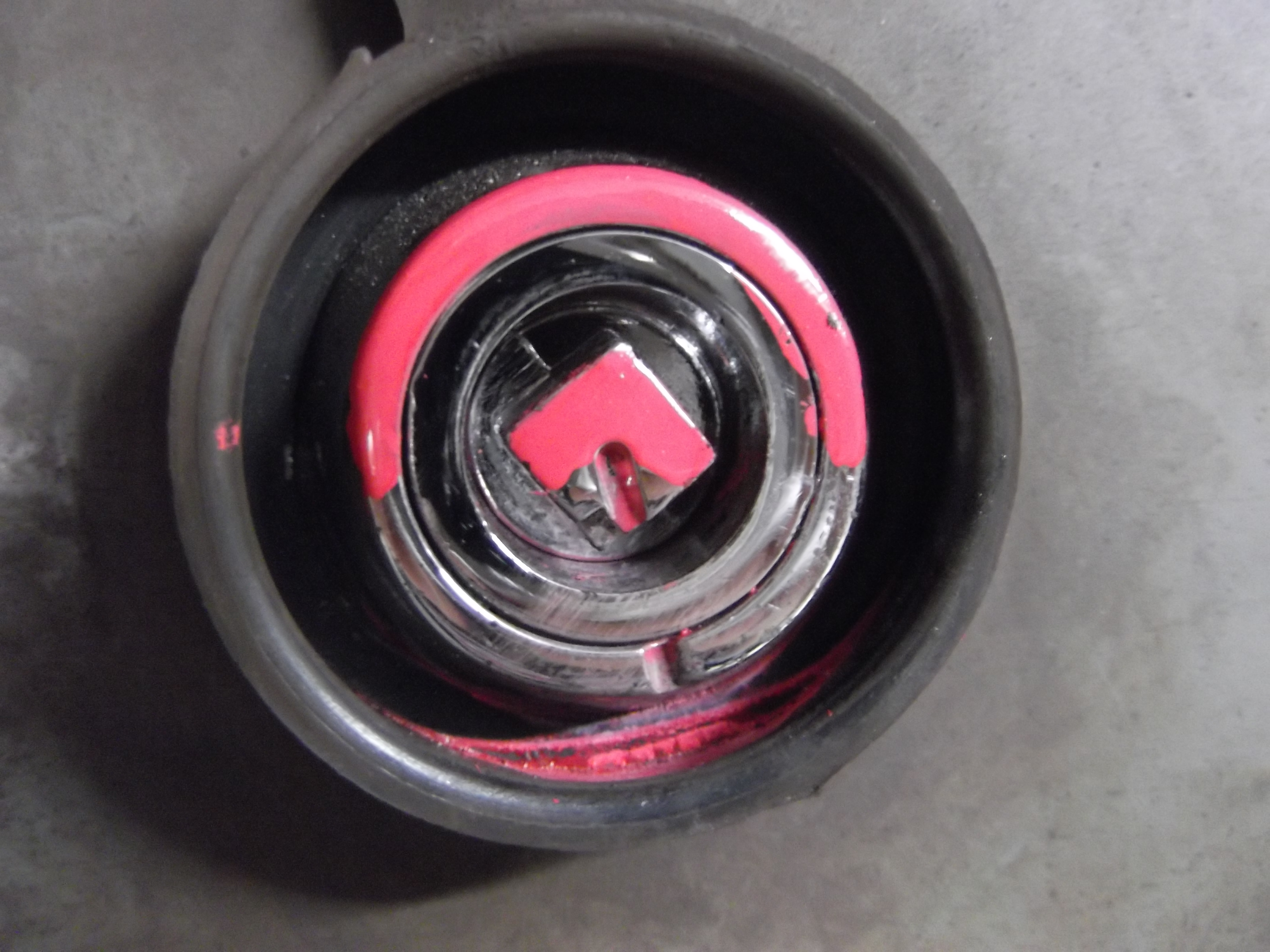 GRB-803列车固化污渍清洗剂
