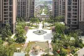 淮安綠地世紀城