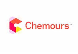 科慕化學Chemours