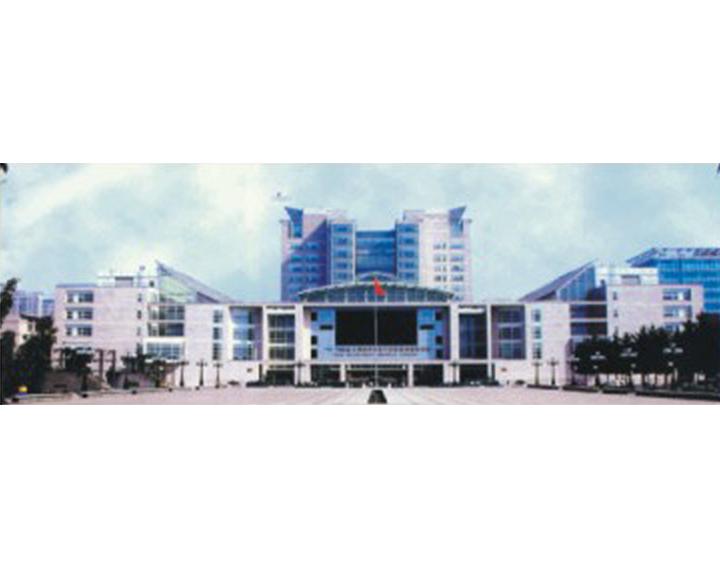 天津開發區管委會