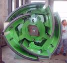 輪胎成型鼓