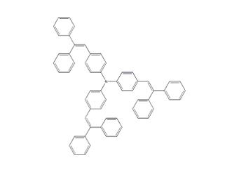Benzenamine,4-(2,2-diphenylethenyl)-N,N-bis[4-(2,2-diphenylethenyl)phenyl]-