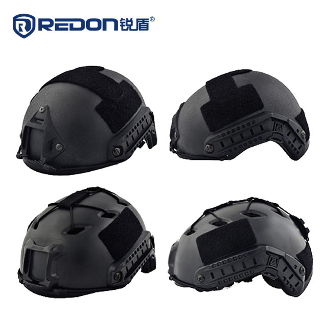Fast tactical riot helmet [ MODEL: RD-ZSTK01]