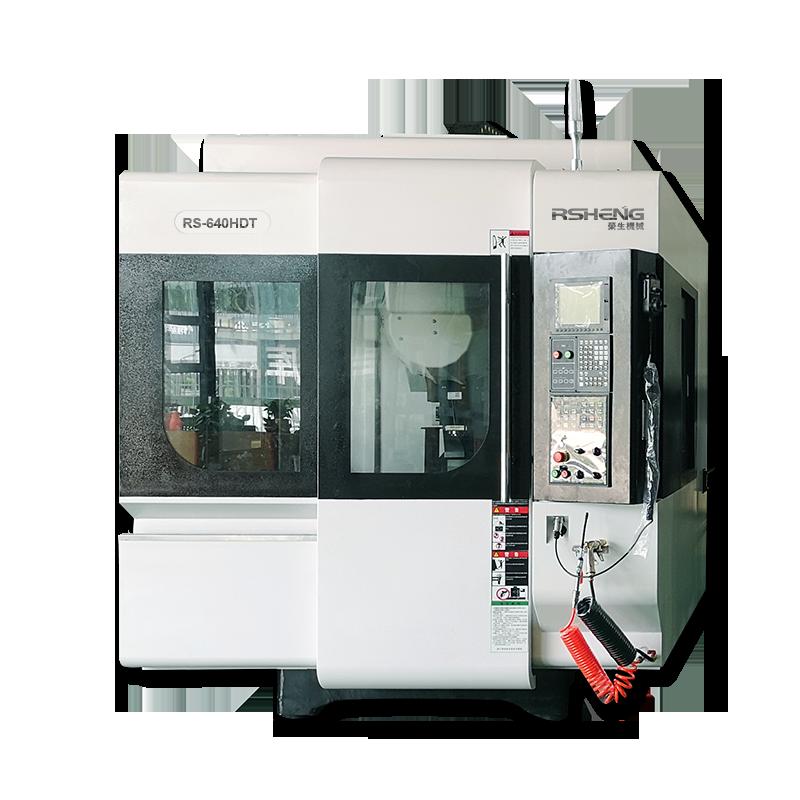 RS-640HDT