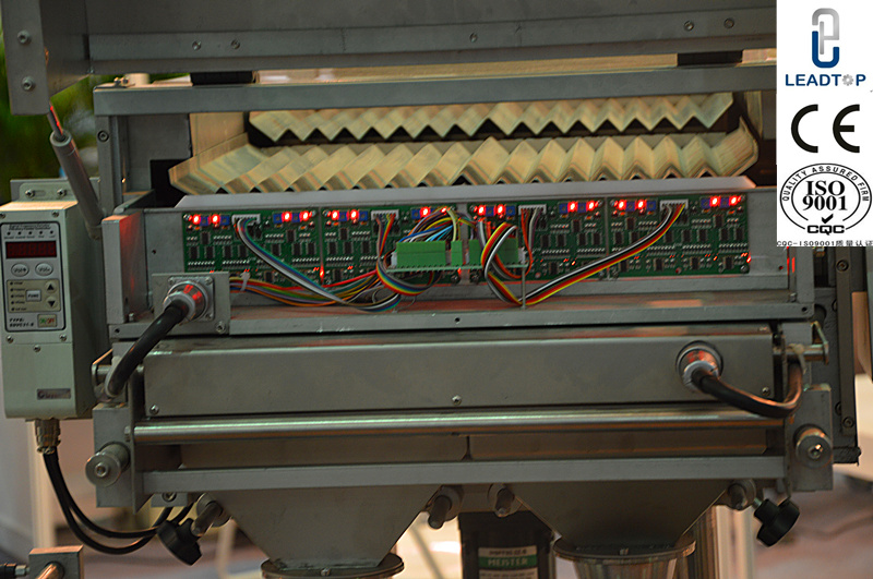 LTEC-16 Automatic Electronic Counting Machine