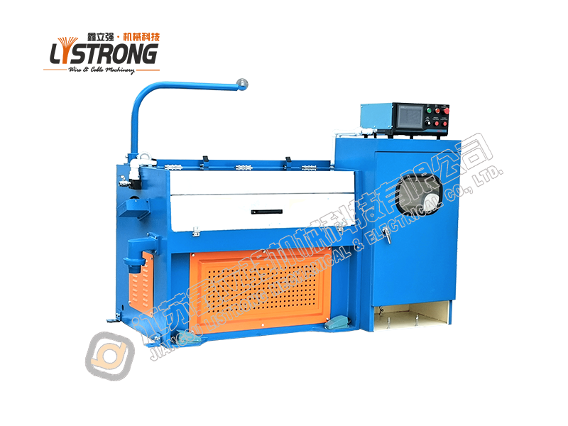 24DW 26DW Fine Copper Wire Drawing Machine