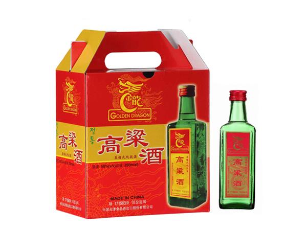 金龍高粱酒