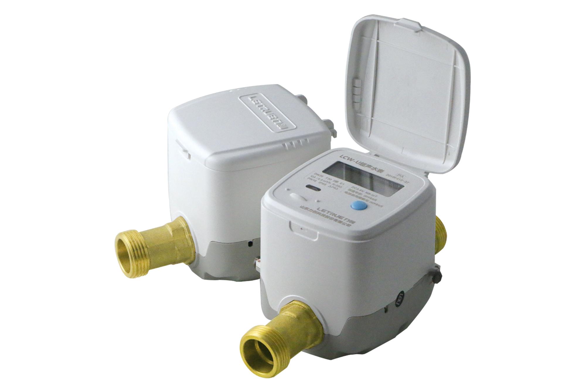 LCW-U物联网超声水表