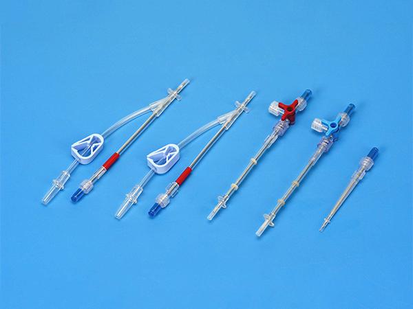 一次性使用主動脈插管