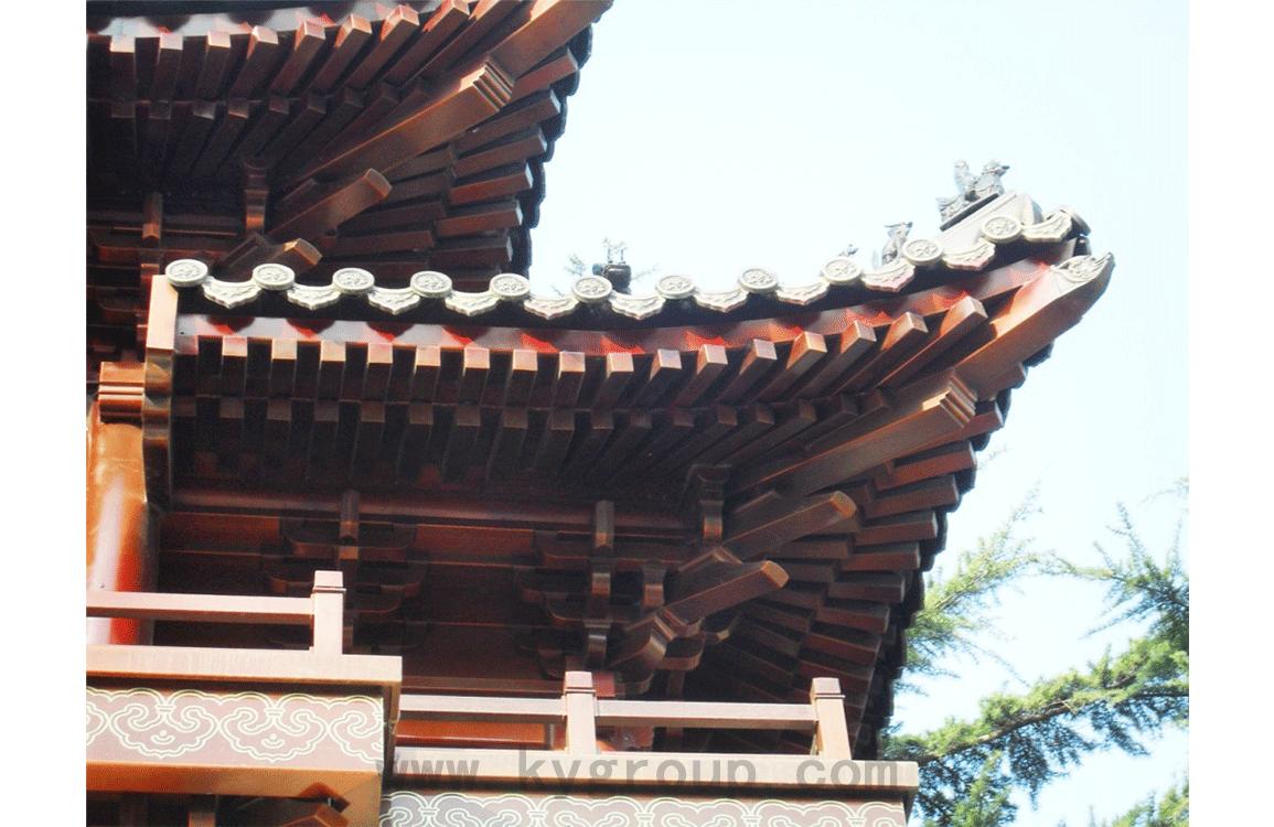 威海環翠樓