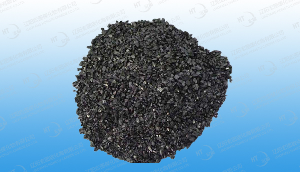 黑碳化硅段砂 3-10mm