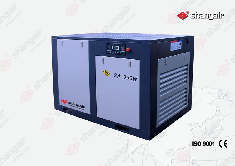 螺桿式空氣壓縮機(100AW~350AW)