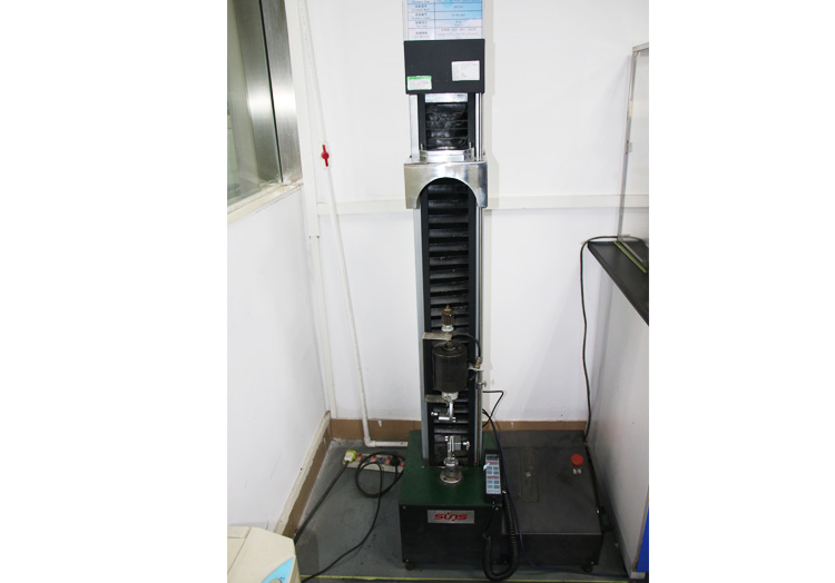 Electronic universal tension machine