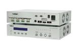 8通道音频输入接口