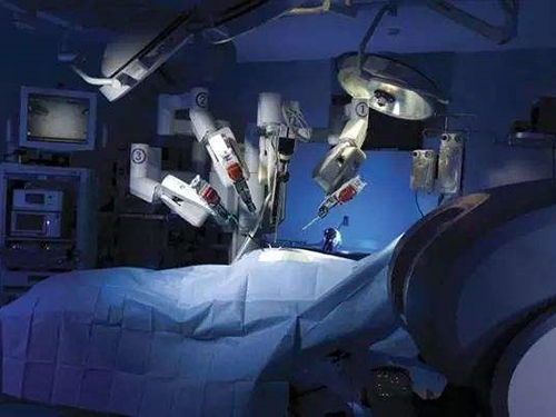 醫療器械解決方案