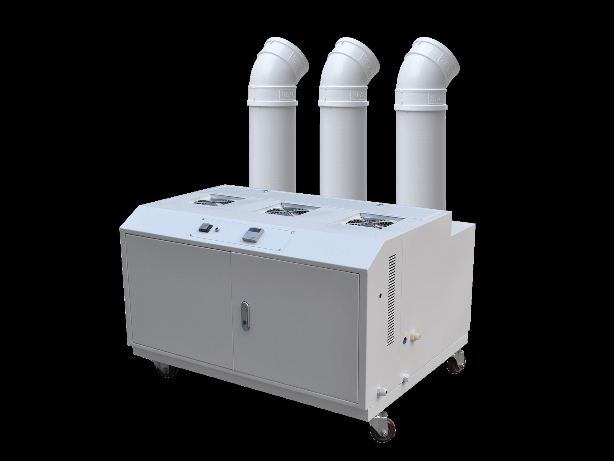 超声波工业加湿器DM-CT50