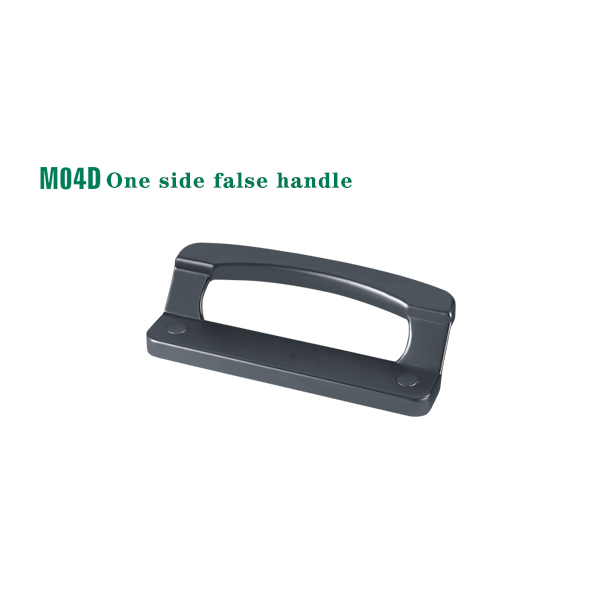 M04D One side false handle