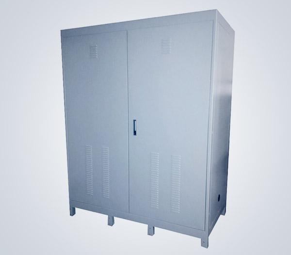 【匯利電器】最新定制雙開門托盤式UPS大電池柜 廠家制造 HL-0818