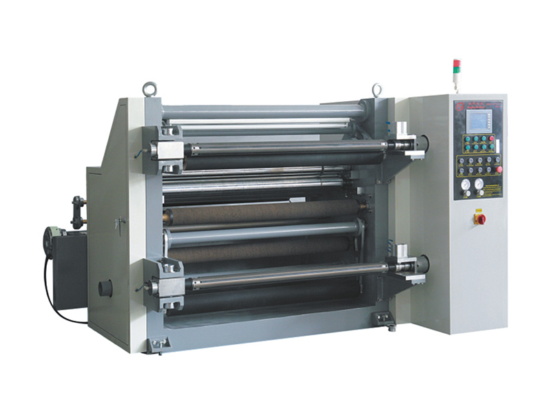 HFQD-II series printing and packaging film computer slitter