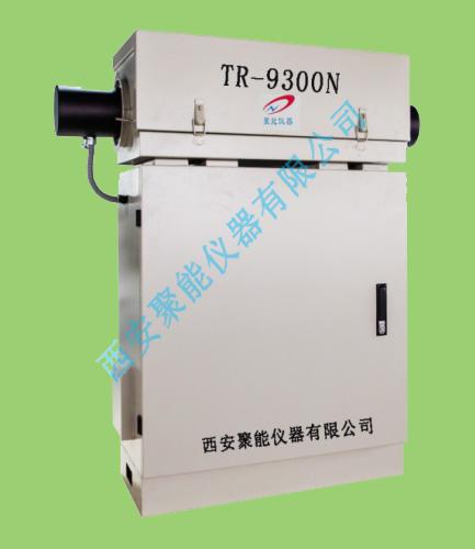 TR-9300N型氨逃逸分析設備