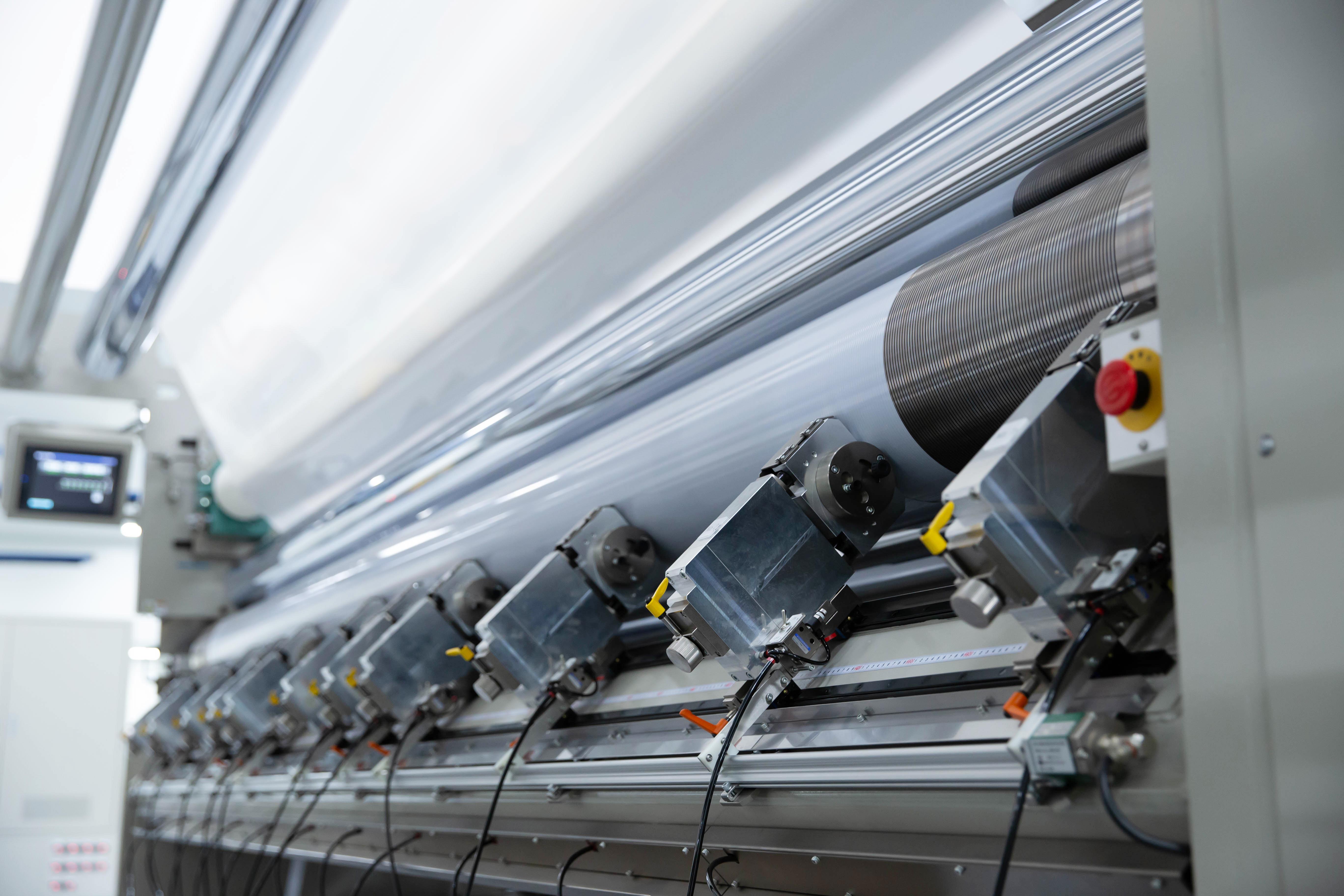 江苏厚生新能源通过常州市工程技术研究中心项目审核