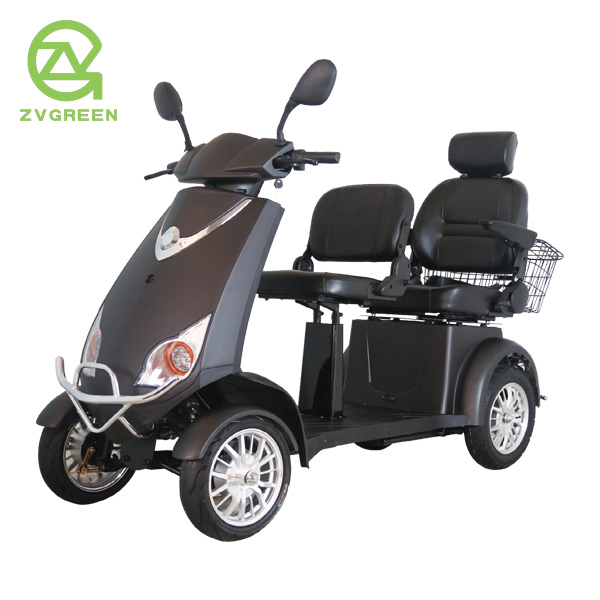 JXY2D-4L  ELECTRIC MOBILITY SCOOTER