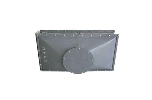 LWP型油網濾塵器-b