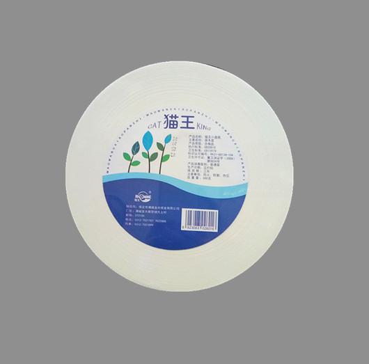 平紋680克小盤紙