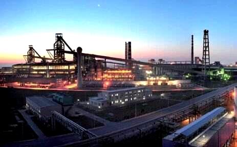 上海梅山鋼鐵股份有限公司
